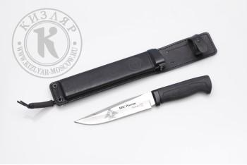 Нож Енисей-2 AUS-8 с символикой ВВС №1