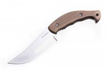 Нож Восточный AUS-8 дерево
