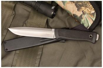 Нож Филин Х12МФ эластрон