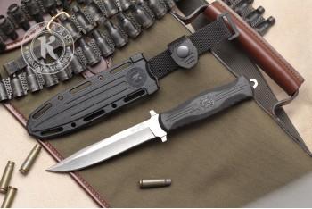 Нож НР-18 AUS-8 эластрон