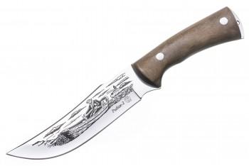 Нож Рыбак-2 12C27 Sandvik