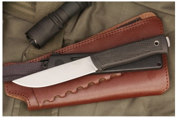 Нож Руз D2 полированный