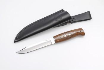Нож Таран AUS-8 унцукульская насечка
