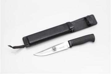 Нож Енисей-2 AUS-8 с символикой Войск связи